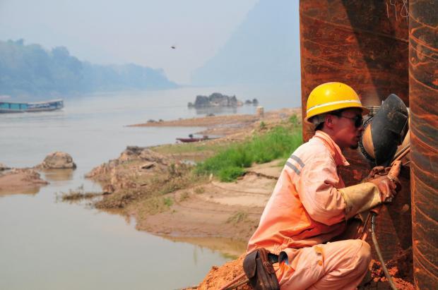 湄公河地区的中国身影:从历史到当下