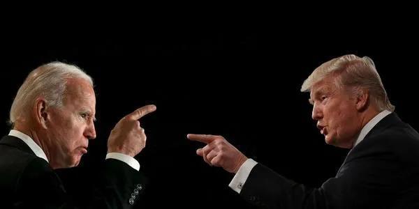 孙冰岩:美国大选——拜登的真相