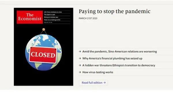 这一周全球震动,从美国到中国,什么在重塑世界经济?