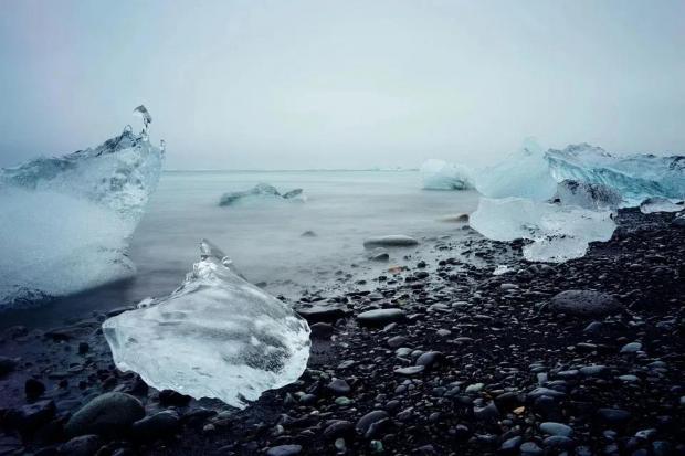 """冰 → 水:""""冫"""" 出走的三个原因"""