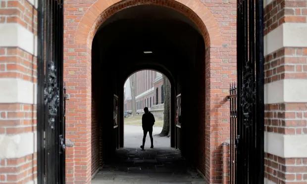 聊聊最新曝光的一件哈佛大学的招生丑闻