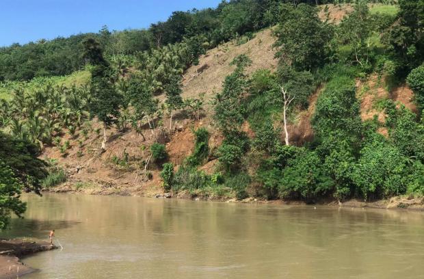 菲律宾:棉兰老岛水电站的生态之忧