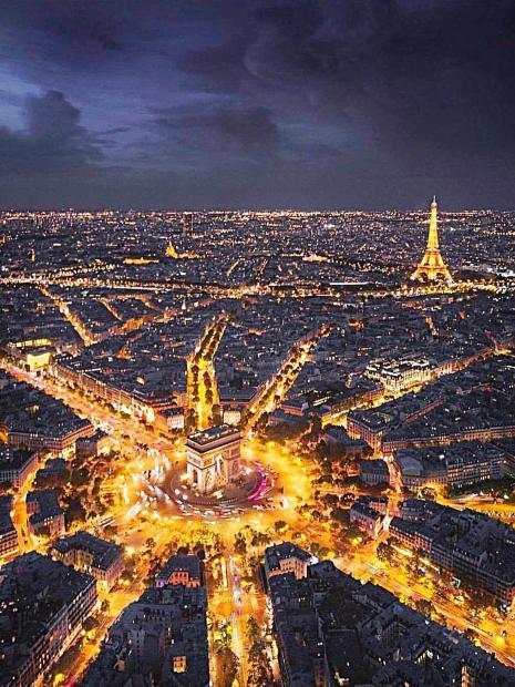 拿破仑三世:让法国再次伟大