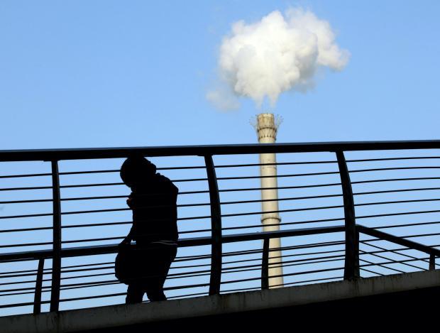 中国煤炭产能激增与雄心勃勃的气候行动并不矛盾