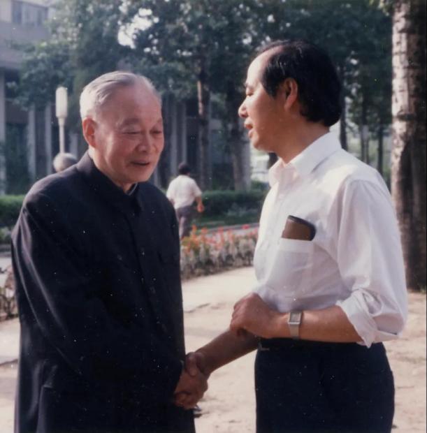李政道1979年回国讲学活动及其影响