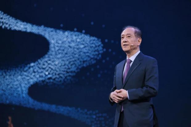 韩启德:科学传播关乎人类未来 | 科学的担当