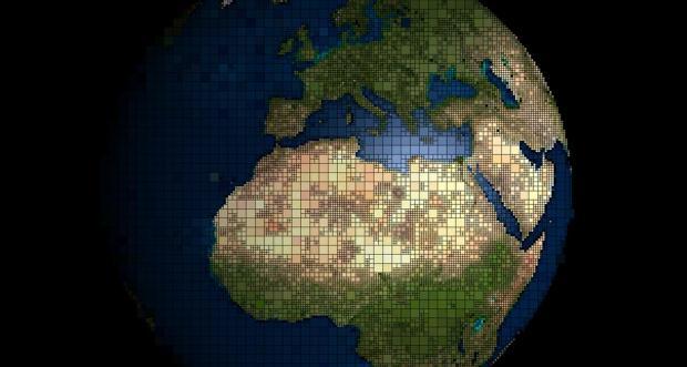 """""""后疫情时代""""的共振复苏——2021年全球经济展望"""