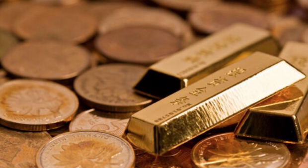 人类对黄金的信仰,来自黄金的货币属性