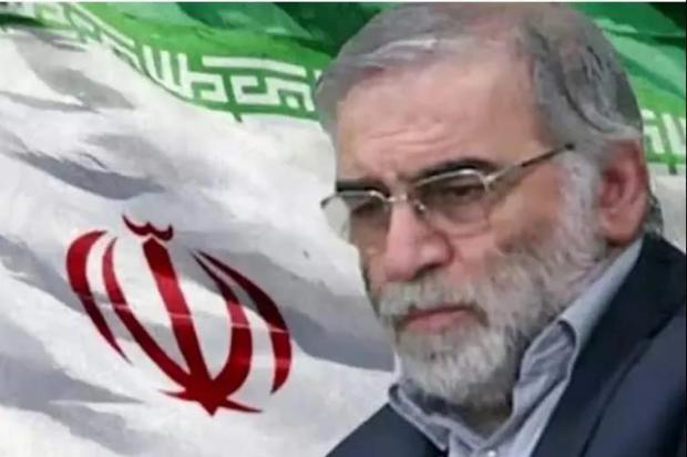 伊朗核科学家遭暗杀,杀人于无形的高科技震惊世界