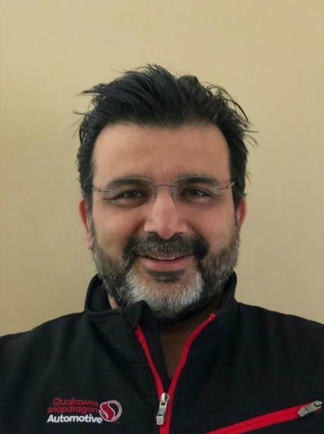 对话高通汽车业务新负责人Nakul Duggal