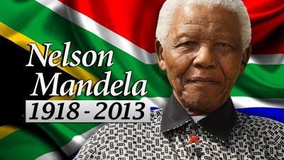 曼德拉逝世7周年,还原一个真实的曼德拉和南非