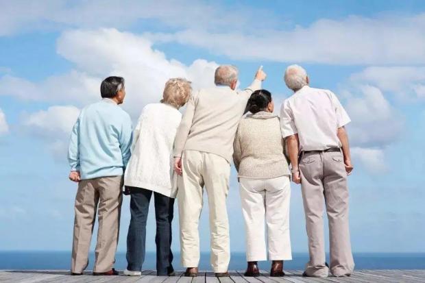 彭希哲:积极应对人口老龄化事关发展大局