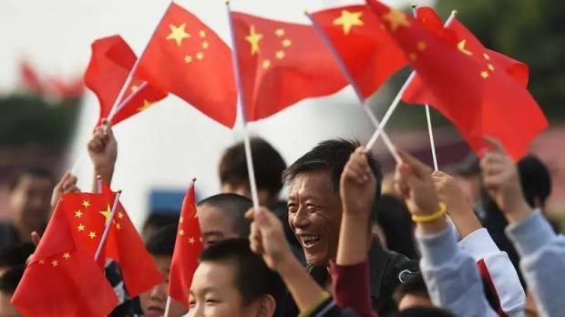 孙立坚 : 让全世界共享中国发展的红利