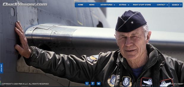 徐建安:纪念切克-伊克尔——世界上飞行最快的人