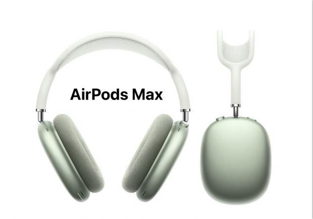 """苹果的AirPods Max头戴式耳机卖4399元,真的是收""""智商税""""吗?"""