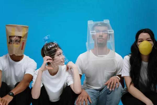 社交隔离能引起大脑的神经渴求反应,如同饥饿时一样