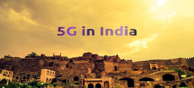 复制中国经验入选国际标准,印度5G技术还走多远?