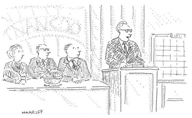 马拉松资本:基金经理应该干涉管理层吗?