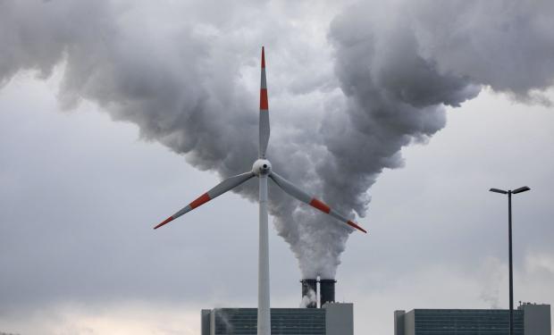联合国环境规划署:短期气候战略需与长期目标相匹配