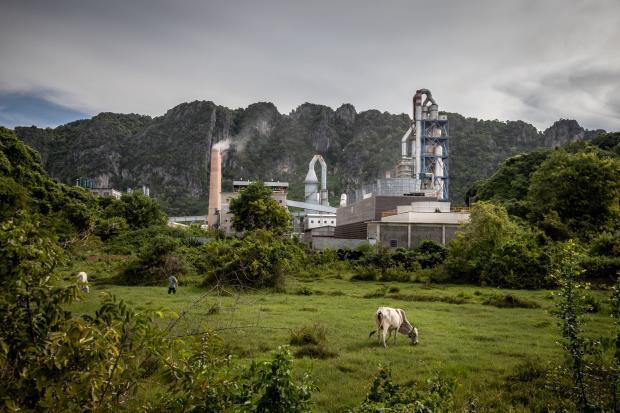 法律能否遏制金融机构破坏自然?