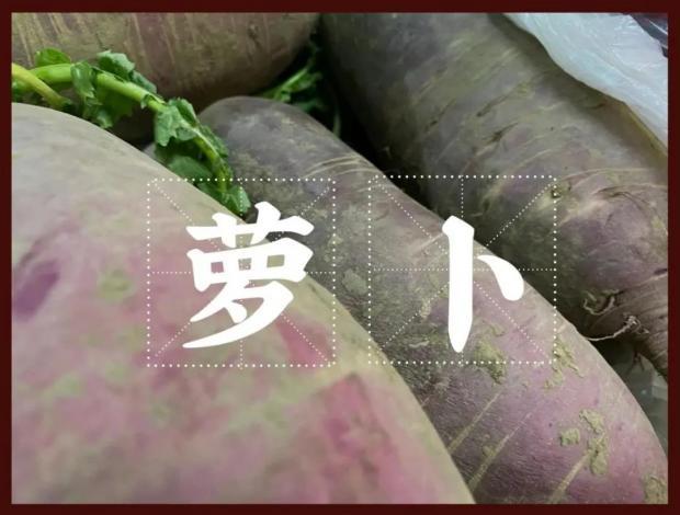 陈晓卿:萝卜丝汆丸子
