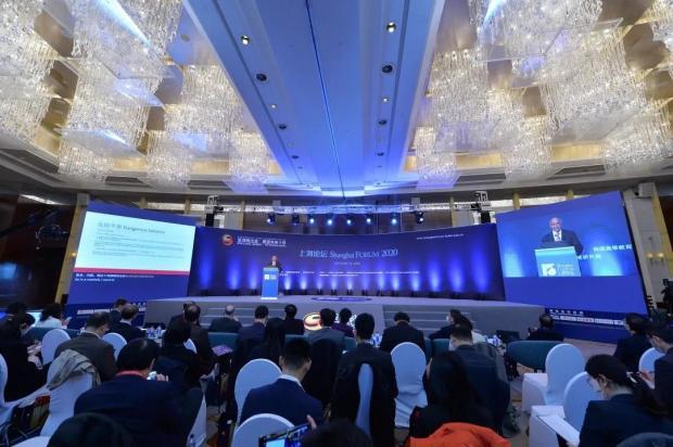 周汉民:数字经济革命将在亚洲取得最大成功
