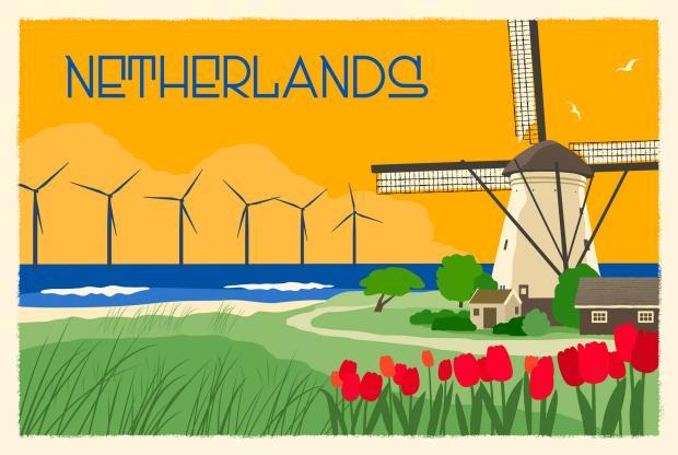 荷兰将气候行动视为与中国紧密合作的难得契机