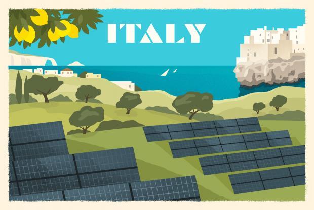 意大利欢迎中国投资,但竞争忧虑仍存
