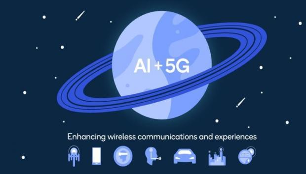 5G和AI共同赋能智能未来