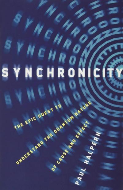 """当量子物理学家遇上精神病学家,物质和精神开始""""纠缠"""""""
