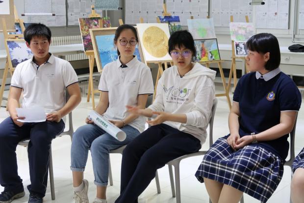 《巴黎协定》五周年,中国青年如何看待气候变化?