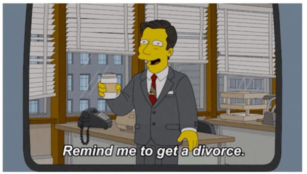 离婚冷静期倒计时——性别的离婚经济学