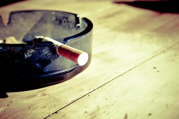 茶烟,真是一种健康的香烟替代品吗?