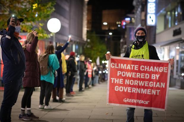 2020:喜忧参半的气候诉讼之年