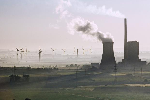 2020:亚洲煤电的惨淡之年