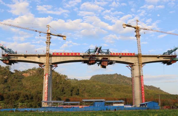 """埃里克·索尔海姆:中国""""一带一路""""建设应遵循更高标准"""