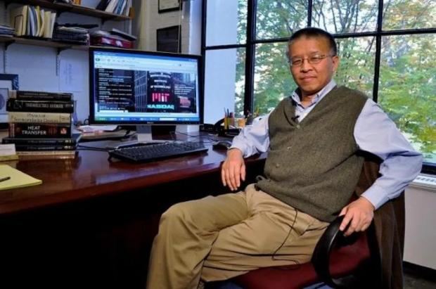MIT校长对华人学者陈刚被捕表示沮丧