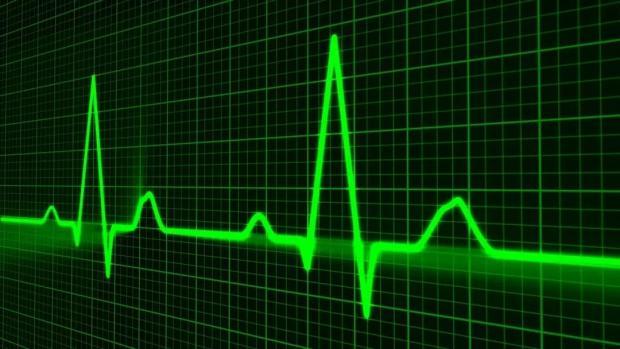 看似平凡的心跳,是一场关乎生死的接力