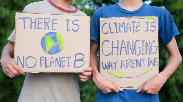 如果不能承诺2050年净零排放,那么你就是有问题的那部分