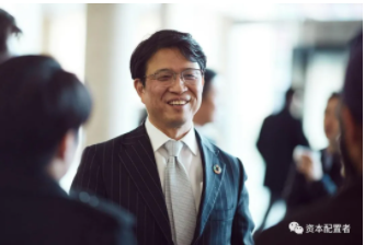 日本政府养老投资基金前CIO水野弘道:1.5万亿资金的转型之路