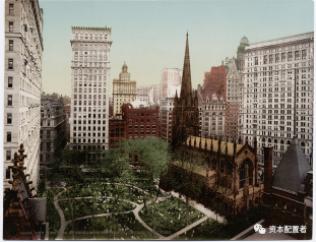 纽约三一教堂CIO梅雷迪思·詹金斯:投资的独特视角