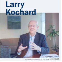 弗吉尼亚大学前CIO告诉你资产配置成功的五大原则