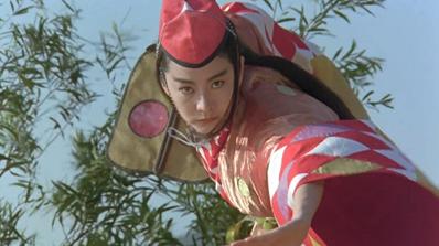 押沙龙:为什么金庸讨厌林青霞版的东方不败?