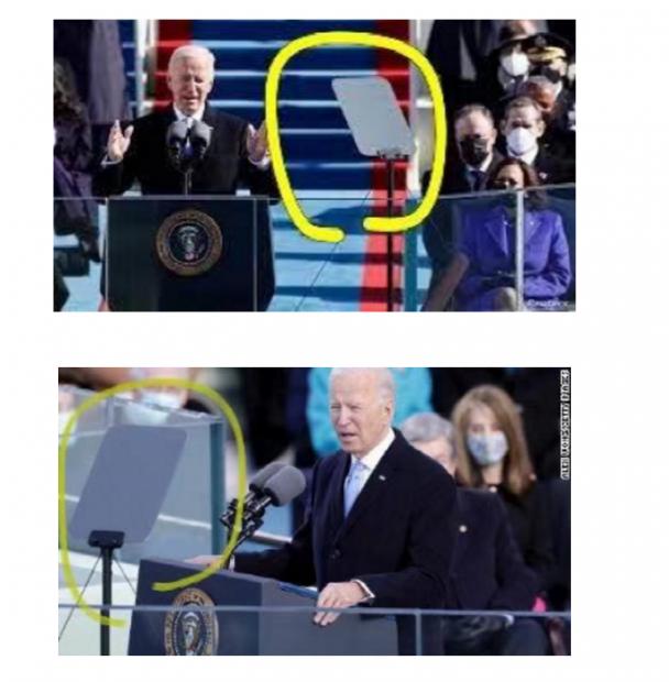 美国总统的演讲:如何把念稿念出即兴讲演的感觉|西方政治沟通的细节|口语化的讲稿与提词器