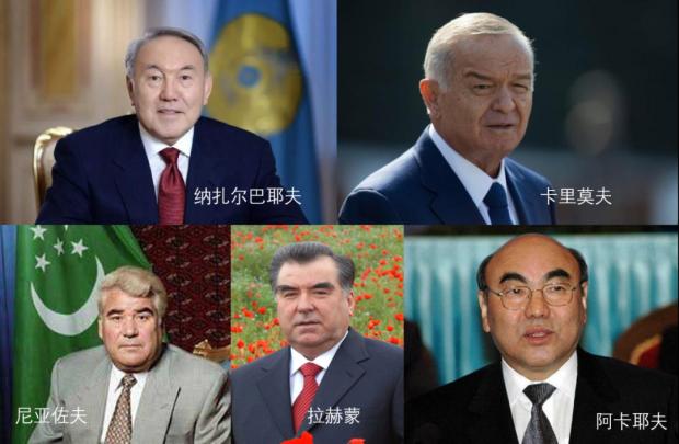 2021年的中亚:独立30周年啦!三十而立?