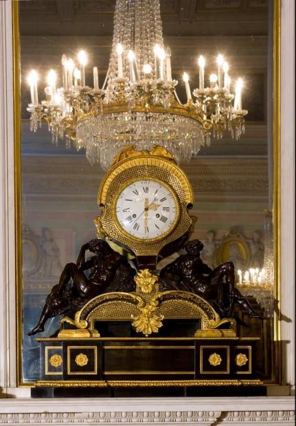 开宗立派:他年少成名,画家出道,卢浮宫里自由创作出无数传世之作