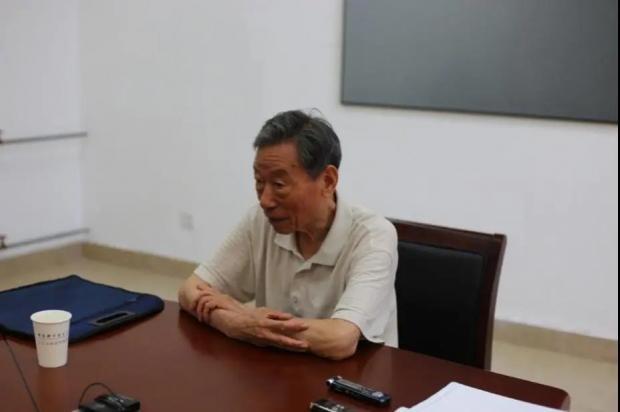 1980年代中国科学技术大学在合肥的崛起|专访前副校长辛厚文