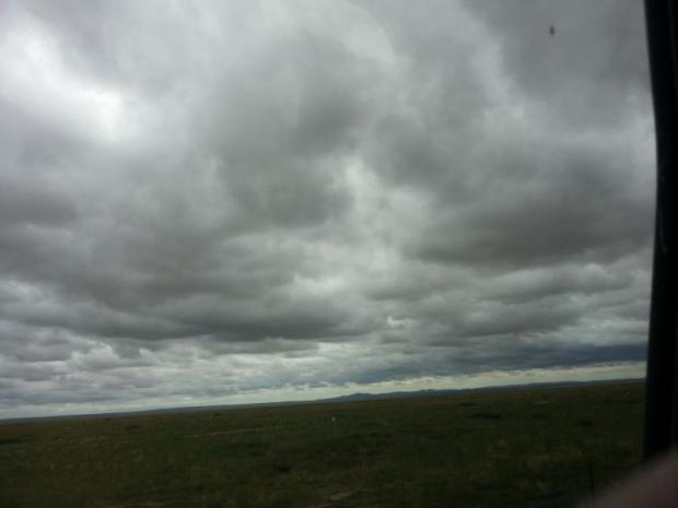 黄一丁:东蒙、东蒙,绿野天踪一一东蒙自驾游纪行