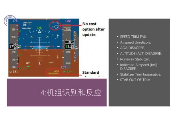详解波音对737MAX做的那些整改(三)