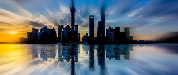 """孙立坚:上海如何在""""十四五""""期间显著提升国际金融中心能级?"""